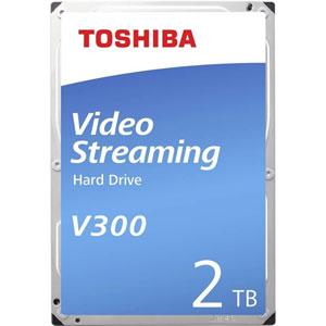 photo V300 Video Streaming HD 3.5  SATA 6Gb/s - 2To