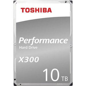 photo X300 Performance 3.5  SATA 6Gb/s - 10To