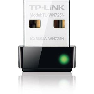 TL-WN725N Nano WiFi 150 Mbits/s