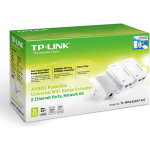 TL-WPA4220TKIT (kit de 3 adaptateurs)