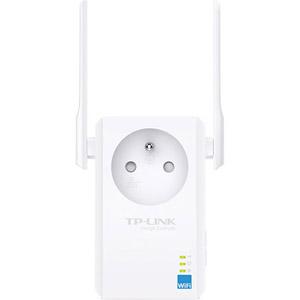 Répéteur WiFi N 300 Mbps avec prise gigogne