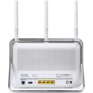 AC1900 Wireless Dual Band Gigabit VDSL2