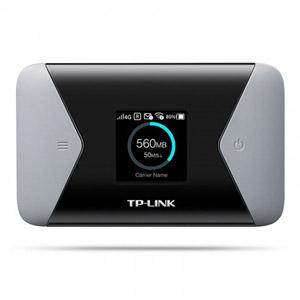 Mobile Wi-Fi 4G LTE-Advanced