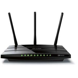 Routeur Gigabit Wi-Fi double bande AC1200