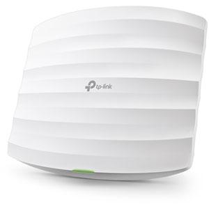 photo Wi-Fi double bande AC1200 PoE Gigabit - Plafonnier