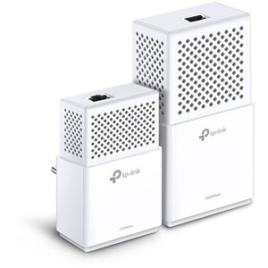 photo Kit 2 CPL AV1000 + Wi-Fi AC750, 1 port Gigabit