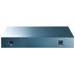 Switch de bureau 8 ports 10/100/1000 Mbps
