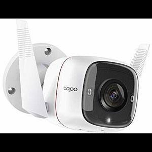 photo Tapo C310 - Caméra de sécurité WiFi Outdoor