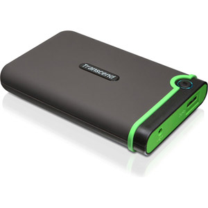 StoreJet 25M3 USB 3.0 500 Go - PC, Mac