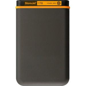 StoreJet 25M2 1 To Noir