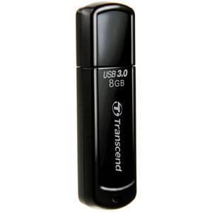 JetFlash 700 8 Go Noir