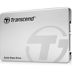 SSD370S - 256 Go