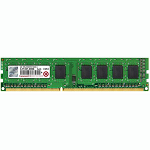 photo JetRAM 4 Go DDR3 PC3-12800 CL11