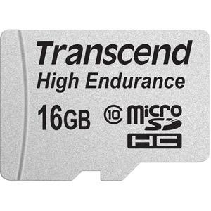 photo MicroSD Haute Endurance 16Go + Adaptateur SD
