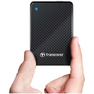 ESD400 128Go SSD USB 3.0