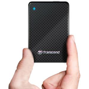 ESD400 USB3.0 256Go