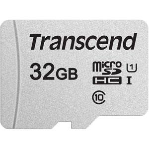 photo 300S microSDHC UHS-I - 32Go
