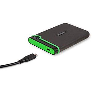 StoreJet 25M3C - 2 To/ USB 3.1