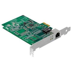 photo Adaptateur PCIe Gigabit