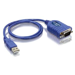 photo Convertisseur USB vers série