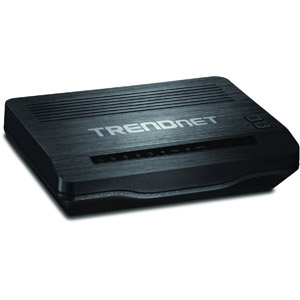 photo Routeur modem ADSL2+ WiFi N300