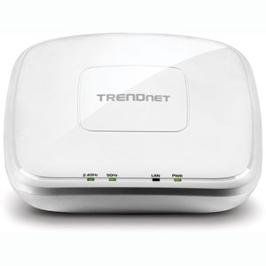 AC1750 Dual Band PoE Access Point