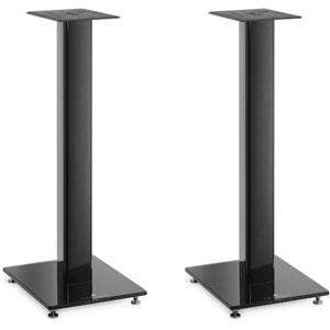Speaker Stand S04 Noir (la paire)