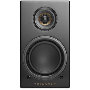 Elara LN01A - Bluetooth / Noir (la paire)