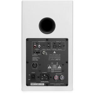 Elara LN01A - Bluetooth / Blanc (la paire)