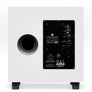 TALES 400 - Blanc