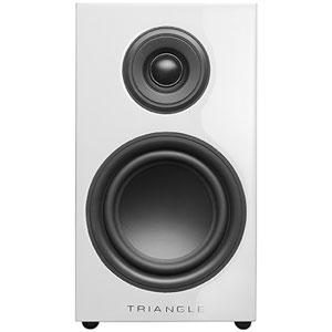 Elara LN01 - Blanc (la paire)