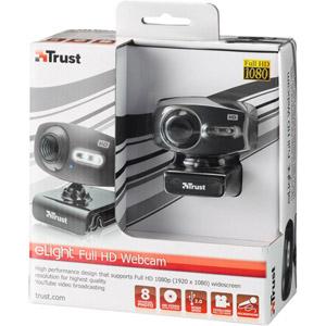 ELIGHT FULL HD 1080P WEBCAM