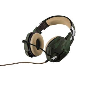 photo GXT 322 Dynamic Headset - Noir