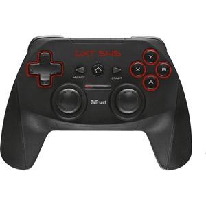 GXT 545 Wireless Gamepad - PC/PS3