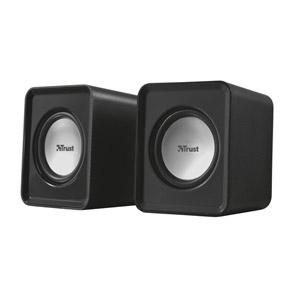 photo Leto 2.0 Speaker Set - Noir