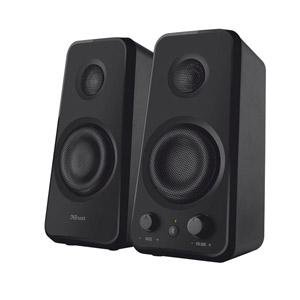 photo Tytan 2.0 Speaker set with Bluetooth - Noir