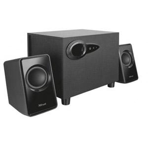 photo Avora 2.1 Subwoofer Speaker Set