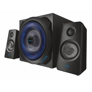 photo GXT 628 2.1 Illuminated Speaker Set