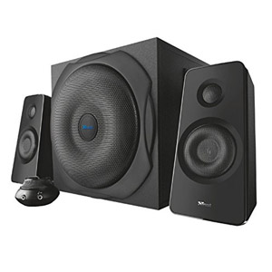 photo PCS-221 2.1 Subwoofer Speaker Set