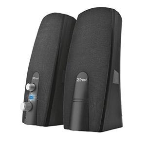 photo PCS-220 2.0 Speaker Set