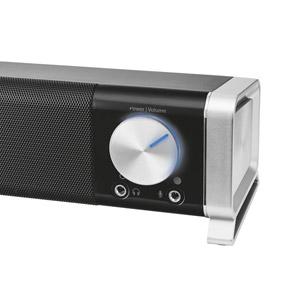 Asto Sound Bar PC & TV Speaker