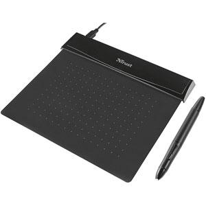 Flex Design Tablet - Noir