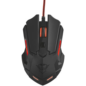 GXT 148 Orna Optical Gaming Mouse