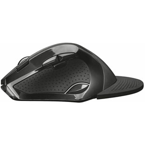 Vergo Wireless Ergonomic Comfort Mouse