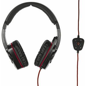 GHS-306 7.1 Surround Gaming Headset