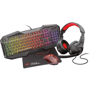 GXT 1180RW Gaming Bundle 4-in-1