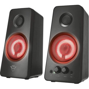 GXT 608 Tytan Illuminated 2.0 Speaker Set