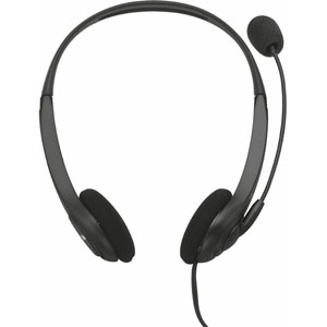 InSonic Chat Headset for PC and laptop