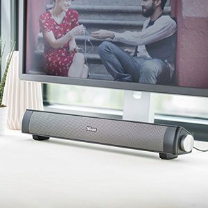 Lino Bluetooth Wireless Soundbar Speaker