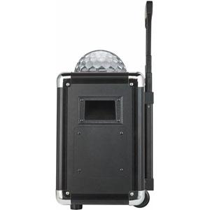 Fiësta Disco Bluetooth Speaker with lights